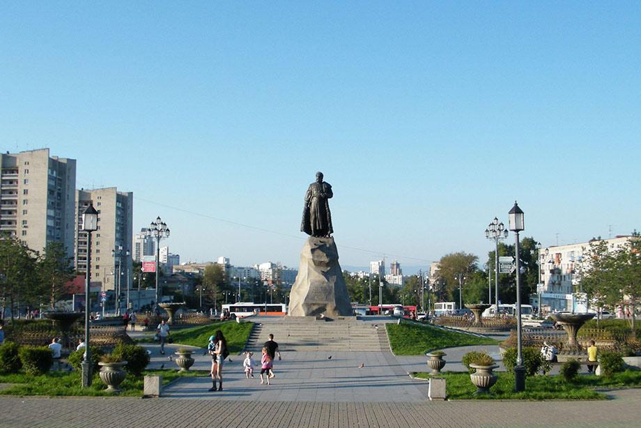 NANOPROTECH - Открытие филиала в г. Хабаровск